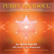 417hz Solfeggio Meditation. [Audio]