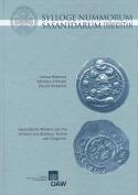 Sylloge Nummorum Sasanidarum Usbekistan