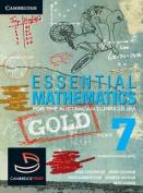 Essential Mathematics Gold for the Australian Curriculum Year 7