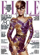 Elle (US) - 1 year subscription - 12 issues