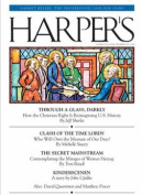 Harpers (US) - 1 year subscription - 12 issues