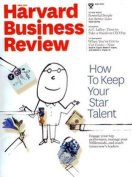 Harvard Business Review (US) - 1 year subscription - 11 issues