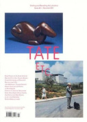 Tate, Ect (UK) - 1 year subscription - 3 issues