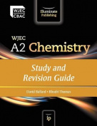 WJEC A2 Chemistry