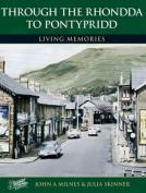 Rhondda to Pontypridd