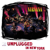 MTV Live Unplugged in New York. Edition] [Red Colored Virgin Vinyl] [Remastered]