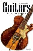 Guitars Calendar