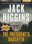 The President's Daughter  [Audio]