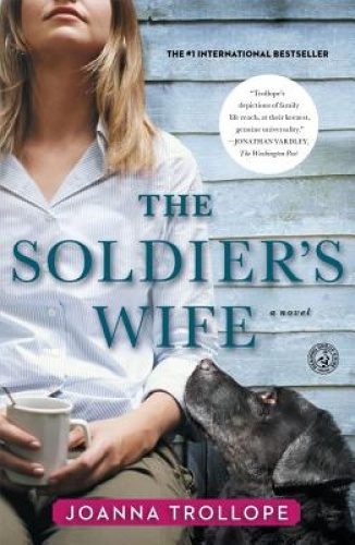 The Soldier's Wife by Joanna Trollope.