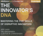 The Innovator's DNA [Audio]