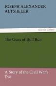 The Guns of Bull Run a Story of the Civil War's Eve