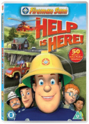 Fireman Sam: Help Is Here [Region 2]