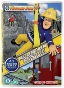 Fireman Sam: Mountain Rescue [Region 2]