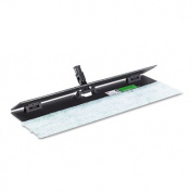 3M Commercial Office Supply Div. MMM59247 Easy Trap Flip Holder- Lightweight- Black