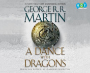 A Dance with Dragons  [Audio]