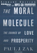 The Moral Molecule [Audio]