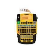 Rhino 4200 Basic Industrial Handheld Label Maker, 1 Line, 8w x 12d x 2-1/2h