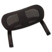 Headrest for Alera K8 Chair, Mesh, Black