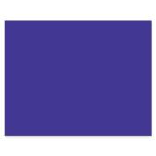 Peacock 4-Ply Railroad Board, 60cm x 70cm , Purple, 25 Boards