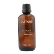 Lemon Body Oil ( Refreshes & Enlivens The Body ), 100ml/3.3oz