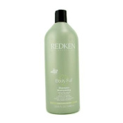 Body Full Anti-Gravity Volume Shampoo ( For Fine/ Flat Hair ), 1000ml/33.8oz