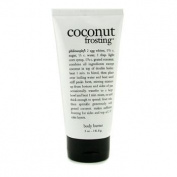 Coconut Frosting Body Butter, 141.8g/150ml