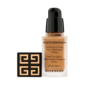 Givenchy Photo Perfexion Fluid Foundation SPF 20 - # 9 Perfect Spice - 25ml/0.8oz