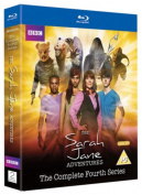 The Sarah Jane Adventures [Region A] [Blu-ray]