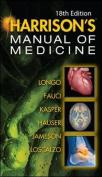 Harrisons Manual of Medicine