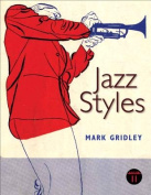 Jazz Styles Plus Mymusiclab with Etext -- Access Card Package