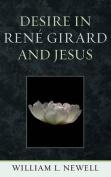 Desire in Rene Girard and Jesus