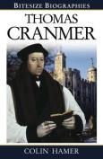 Thomas Cranmer Bitesize Biography