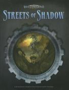 Streets of Shadow (Victoriana)
