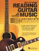 Reading Guitar Music