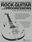Rock Guitar Progressions