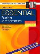 Essential Further Mathematics Fourth Edition Enhanced TIN/CP Version