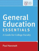 General Education Essentials