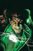 Green Lantern Emerald Warriors TP Vol 01