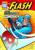 Captain Boomerang's Comeback! (DC Super Heroes