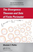 The Divergence Theorem and Sets of Finite Perimeter