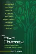 Talk Poetry