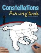 Constellations Activity Book