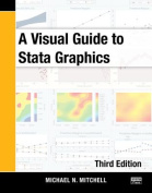 A Visual Guide to Stata Graphics, Third Edition