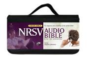 NRSV Audio Bible with the Apocrypha [Audio]