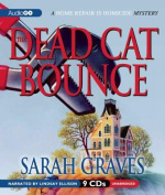The Dead Cat Bounce (Home Repair Is Homicide Mysteries  [Audio]