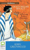 Death Before Wicket (Phryne Fisher Mysteries  [Audio]
