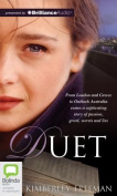 Duet (Playaway Adult Fiction) [Audio]