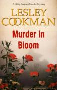 Murder in Bloom