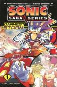 Sonic Saga Series 1