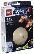 LEGO Star Wars Planets 9678